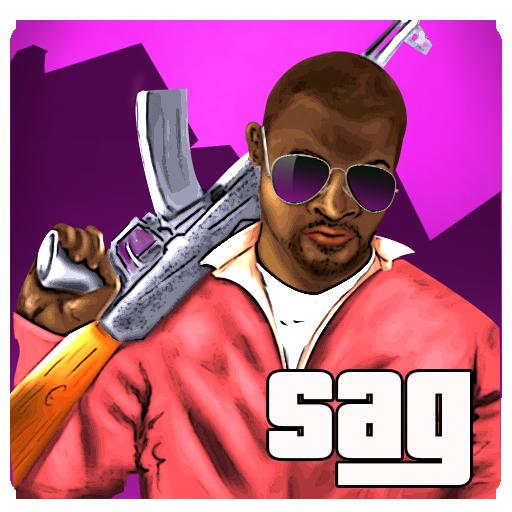 Baixar San Andreas American Gangster 3D para Android