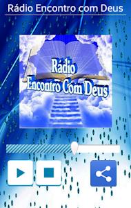 Rádio Encontro com Deus screenshot 1
