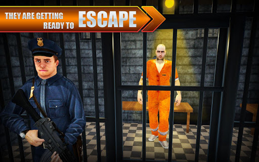 Prisoner Transport Bus Simulator 3D 1.0 screenshots 18