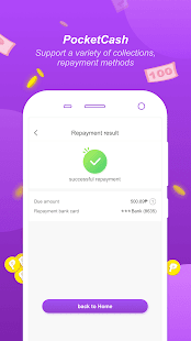 App PocketCash - Fast Online Cash Loan APK for Windows Phone