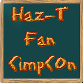 Haz-T Fan Simpsons