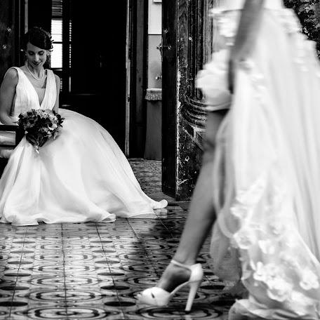 Fotografo di matrimoni Massimo Brusca (Studioimmagine). Foto del 03.04.2019