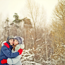 Wedding photographer Svetlana Anisimova (AnisS). Photo of 09.02.2013