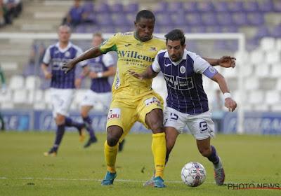"""Akpala is terug in België én fit, met dank aan ... Club Brugge: """"Beschouwden me nog altijd als deeltje van de familie"""""""