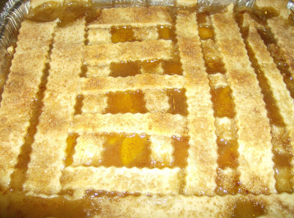 Old Fashioned Peach Cobbler Recipe