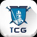 TechGig Code Gladiators Icon