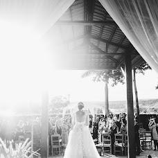 Wedding photographer Anderson Matias (andersonmatias). Photo of 22.04.2018