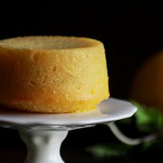 Lemon Lava Cakes Recipe