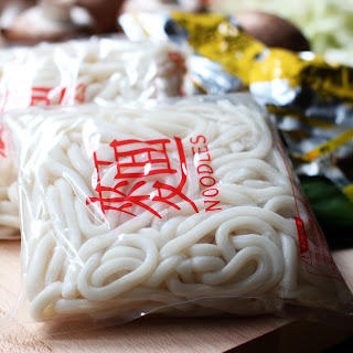 Shrimp Udon Noodles Recipes
