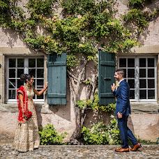 Wedding photographer Cinderella Van der wiel (cinderellaph). Photo of 20.08.2018