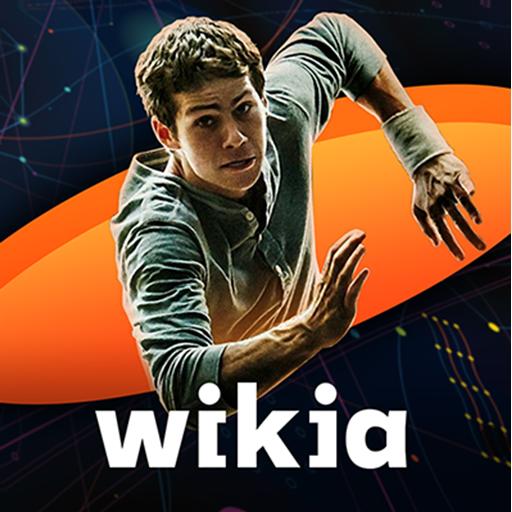 娱乐のウィキア:メイズ・ランナー LOGO-記事Game