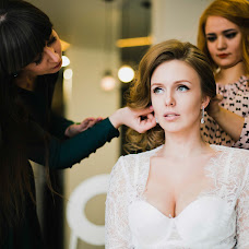 Wedding photographer Natalya Veselova (vesnaphoto). Photo of 01.06.2016