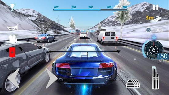 Racing In Car Car Racing Games D Android Apps On Google Play - Audi car 3d games