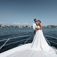 Wedding photographer Maksim Maksimov (maximovfoto). Photo of 12.12.2018