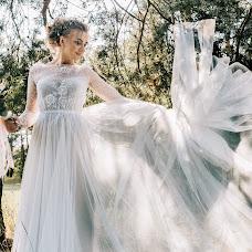 Wedding photographer Olga Borodenok (Boroden0k). Photo of 04.11.2017