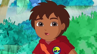 Dora rettet die Zauberbaum-Tiere