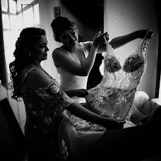 Wedding photographer Alan Lira (AlanLira). Photo of 05.06.2018
