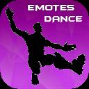 Emotes Dancing Battle Royale icon