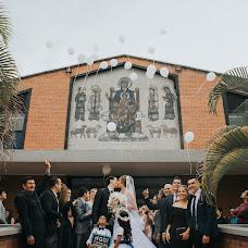 ช่างภาพงานแต่งงาน Daniel Ramírez (Starkcorp) ภาพเมื่อ 04.06.2019