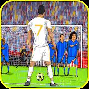 Free Kick Master - Euro 2016