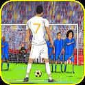 Free Kick Master - Euro 2016 icon