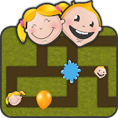 Ola && Olo Lost! APK for Bluestacks