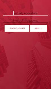 Comarch ERP Inwentaryzacja – miniaturka zrzutu ekranu