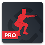 Runtastic Squats Workout PRO 1.13 (Paid)