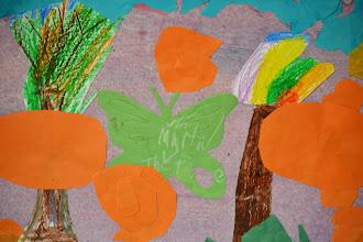 Photo: Maria Hill - 2nd Grade North Avondale Montessori Cincinnati, Ohio, U.S.A.