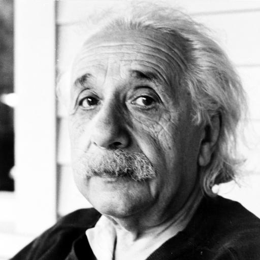 Albert Einstein Videos (app)