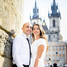 Wedding photographer Pavel Sikora (PavelSikora). Photo of 20.10.2015