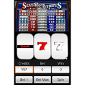 Slots : Sevens and Stripes icon