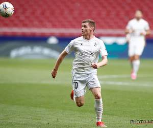 🎥 Espagne U21 : l'Anderlechtois Sergio Gomez s'offre un doublé