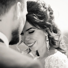 Wedding photographer Vladimir Permyakov (megopiksel). Photo of 23.05.2018