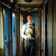 Wedding photographer Vyacheslav Parfeev (parfeev). Photo of 25.07.2016