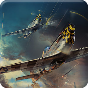 War Thunder 1.75.0.45 Icon