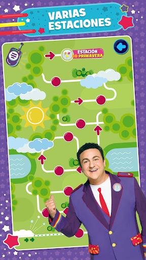 Disney Junior Express screenshot 2