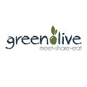 Green Olive Restaurant icon