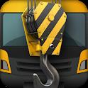 Crane simulator extended 2014 icon