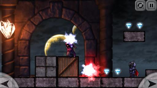 Magic Portals screenshot 6