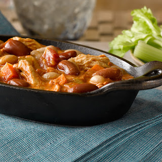Bush's® Buffalo Chicken Chili