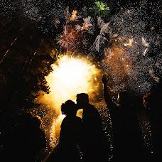 Wedding photographer Denis Koshel (JumpsFish). Photo of 06.10.2017