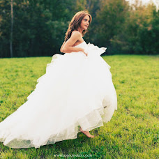 Wedding photographer Anna Psareva (cloudlet). Photo of 30.11.2012