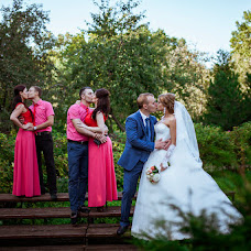Wedding photographer Natalya Denisova (DeNata). Photo of 11.11.2015