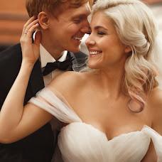 Wedding photographer Sofya Buzakova (buzakova). Photo of 19.09.2017