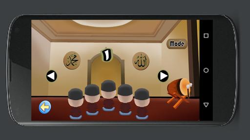 Learn Arabic Alphabet Easily 5.2 screenshots 5
