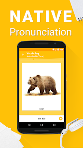 Learn German – 6000 Words – FunEasyLearnApp Latest Version Download For Android and iPhone 2