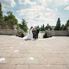 Wedding photographer Katarzyna Niespial (katphotography). Photo of 28.07.2017