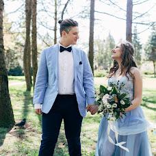 Wedding photographer Miroslava Vorozhbit (Myroslava). Photo of 31.05.2017