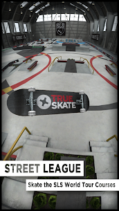 True Skate Mod Apk Latest (Unlimited Money + No Ads) 3